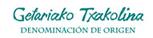 Logotipo Denominación de origenD.O. Getariako Txakolina