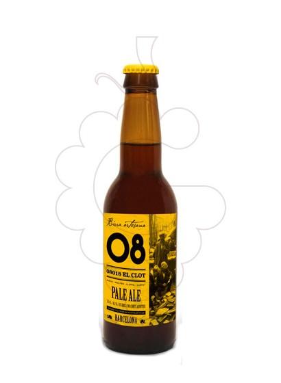 Foto Cerveza 08 El Clot Pale Ale