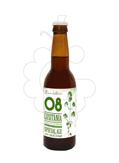 Foto Cerveza 08 Lusitània Especial Ale