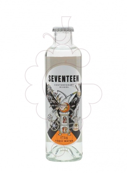 Foto Refrescos 1724 Tonic Water