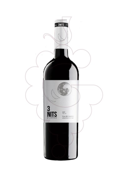 Foto 3 Nits d'Urpina  vino tinto