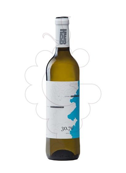 Foto 30.70 Hugas de Batlle vino blanco