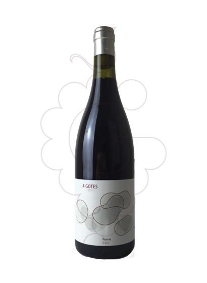 Foto 4 Gotes  vino tinto