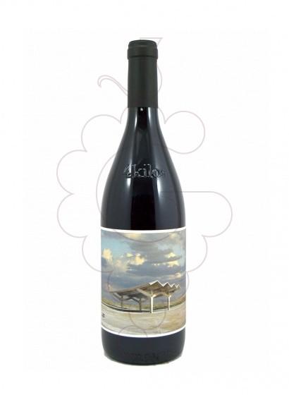 Foto 4 Kilos Negre vino tinto