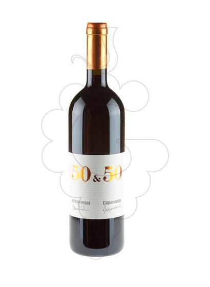 Foto Avignonesi & Capannelle 50 & 50  vino tinto