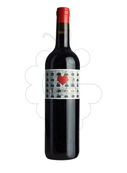 Foto A Mi Manera vino tinto