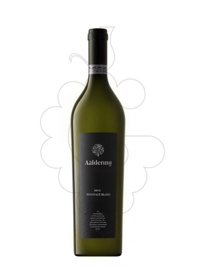 Foto Aaldering Pinotage Blanco vino blanco