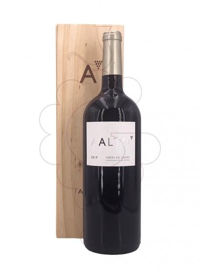 Foto Aalto Magnum  vino tinto