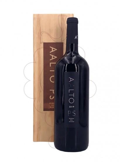 Foto Aalto PS Magnum vino tinto