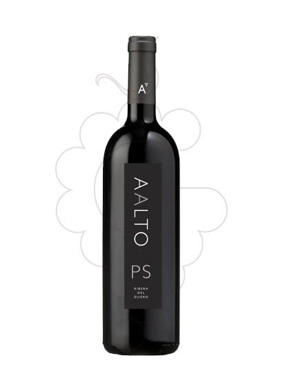 Foto Aalto PS vino tinto