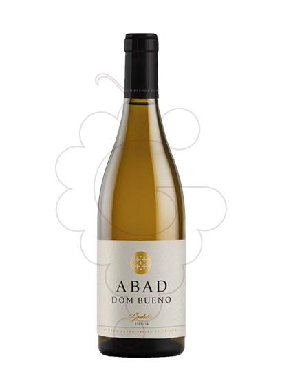 Foto Abad Dom Bueno Godello Esencia vino blanco