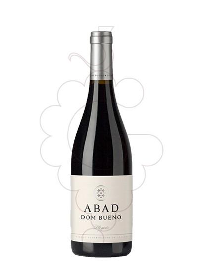 Foto Abad Dom Bueno Mencía vino tinto