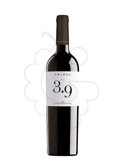 Foto Abadal 3.9 vino tinto