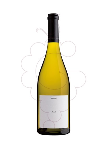 Foto Abadal Nuat vino blanco
