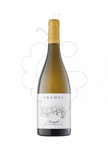 Foto Abadal Picapoll vino blanco