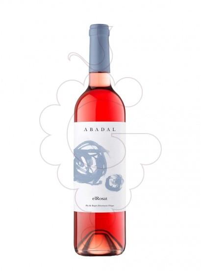 Foto Abadal Rosado vino rosado