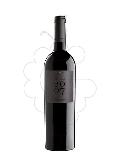 Foto Abadal Selecció Magnum vino tinto