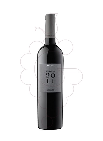 Foto Abadal Selecció vino tinto