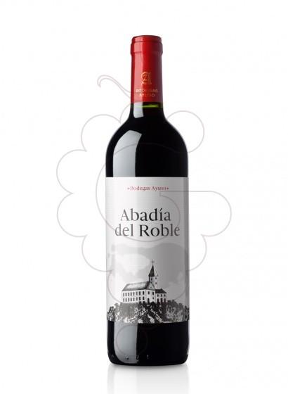 Foto Abadia del Roble Negre vino tinto