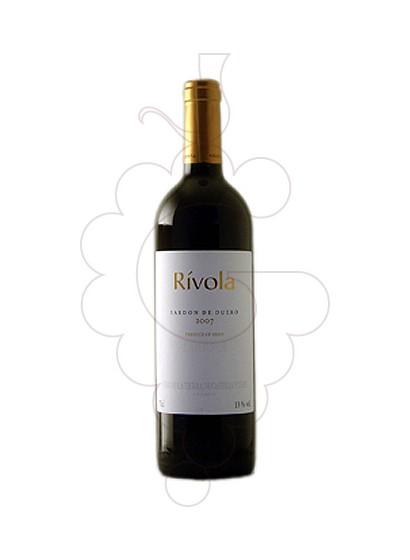 Foto Abadía Retuerta Rívola vino tinto