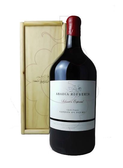 Foto Abadía Retuerta Selección Especial Jeroboam vino tinto