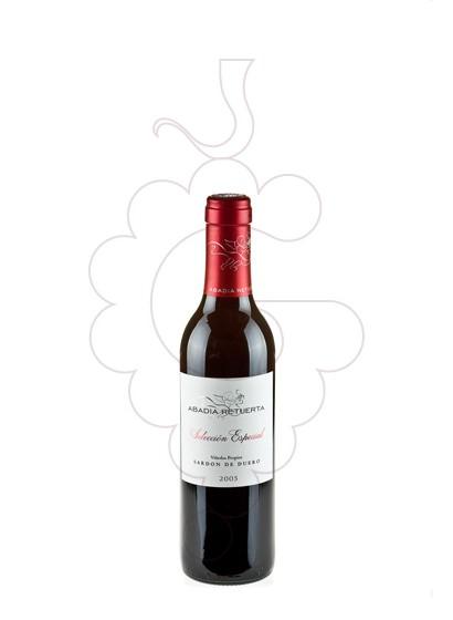 Foto Abadía Retuerta Selección Especial (mini) vino tinto