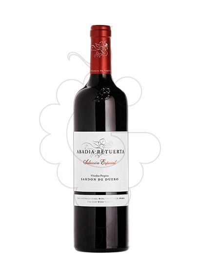 Foto Abadía Retuerta Selección Especial vino tinto
