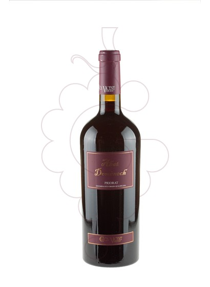 Foto Abat Domenech vino tinto