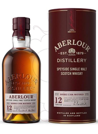 Foto Whisky Aberlour 12 Años
