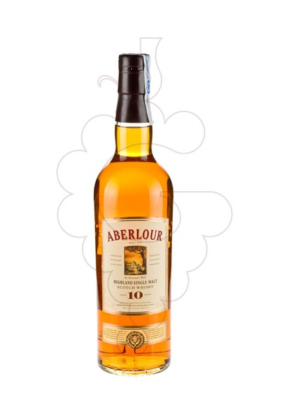 Foto Whisky Aberlour 10 Años