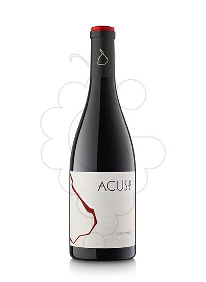 Foto Acusp vino tinto