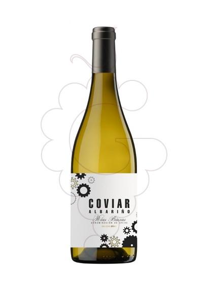 Foto Albariño Coviar  vino blanco