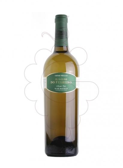 Foto Albariño do Ferreiro Cepas Vellas vino blanco