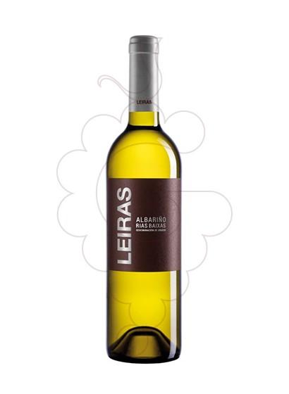 Foto Albariño Leiras vino blanco