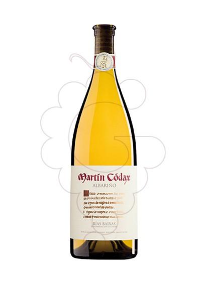 Foto Albariño Martin Codax Magnum vino blanco