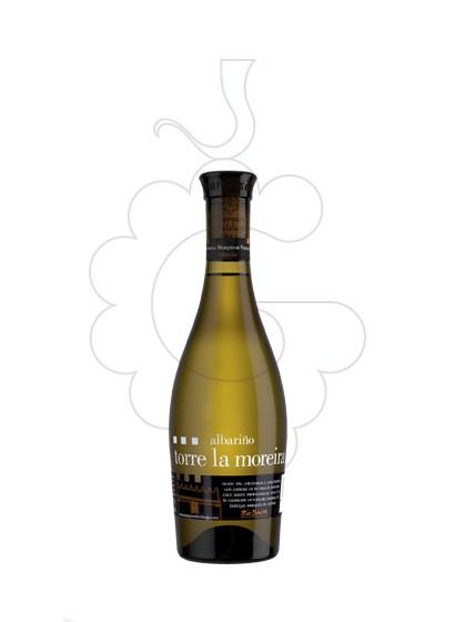 Foto Albariño Torre la Moreira (mini) vino blanco