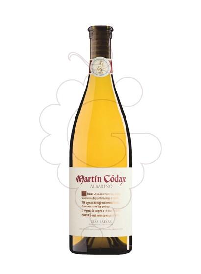 Foto Albari?o martin codax 37,5 cl vino blanco