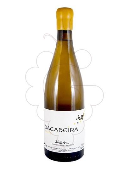 Foto Albariño Sacabeira vino blanco
