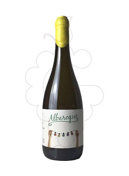 Foto Albaroque vino blanco