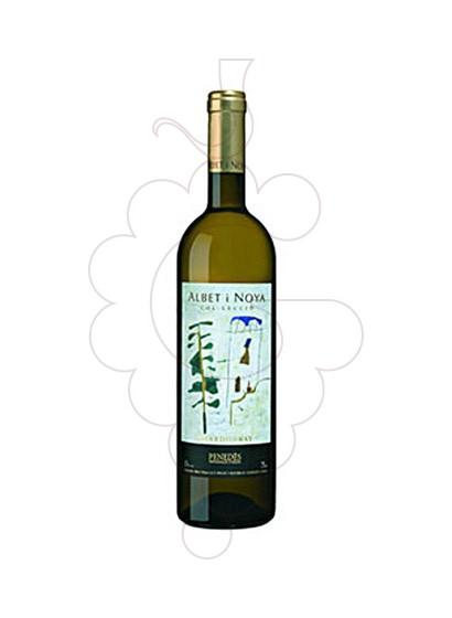Foto Albet i Noya Chardonnay Col.lecció vino blanco