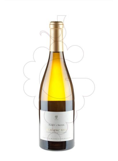 Foto Albet i Noya El Blanc XXV vino blanco