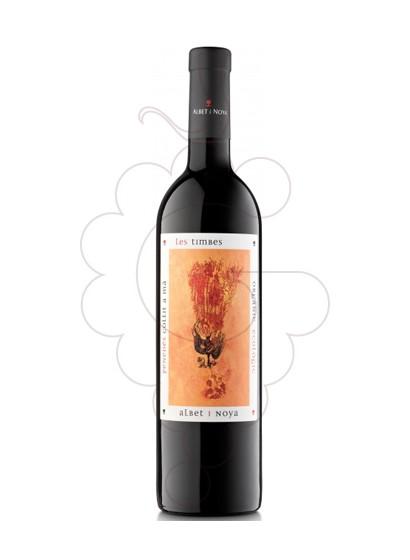 Foto Albet i Noya les Timbes vino tinto