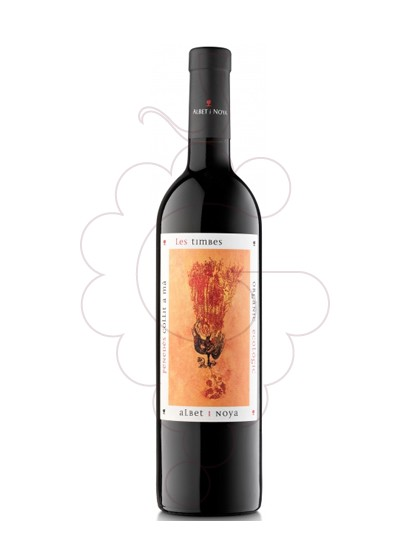 Foto Albet i noya les timbes ng 15 vino tinto