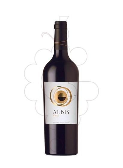 Foto Antinori Albis vino tinto