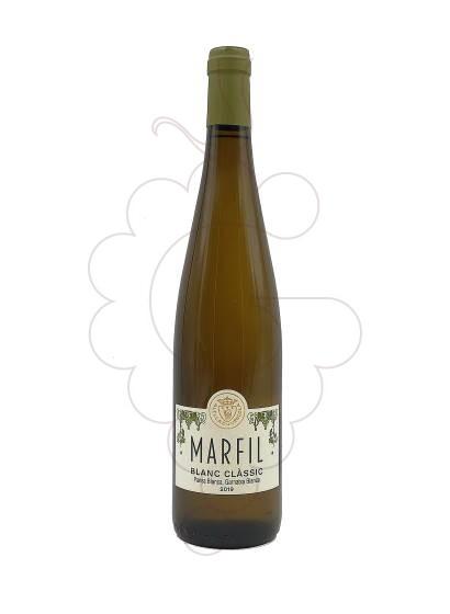 Foto Alella Marfil Clàssic Semi vino blanco