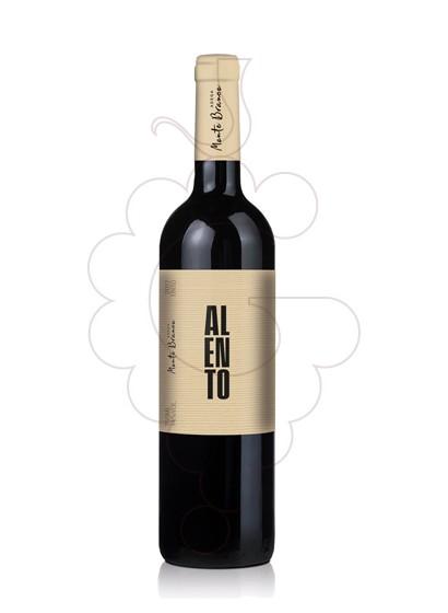 Foto Alento Tinto vino tinto
