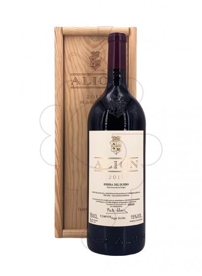 Foto Alion Magnum vino tinto