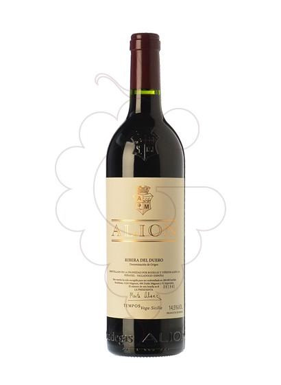 Foto Alion vino tinto