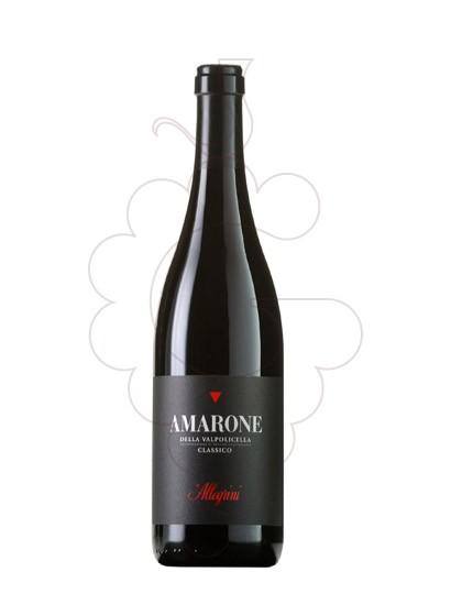Foto Allegrini Amarone Classico vino tinto