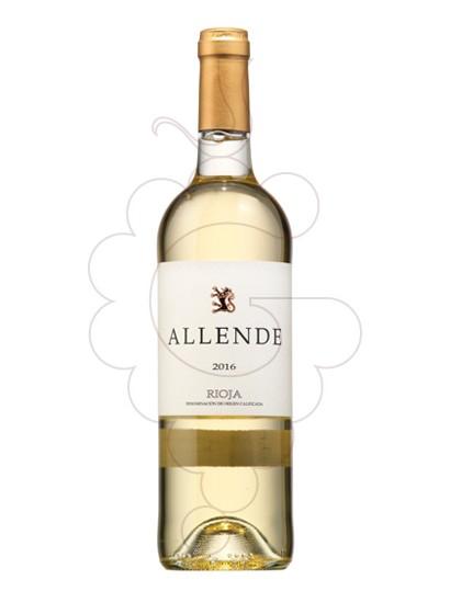 Foto Allende Blanc vino blanco